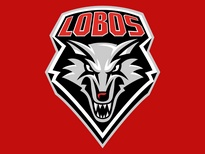 unm lobos, new mexico lobos