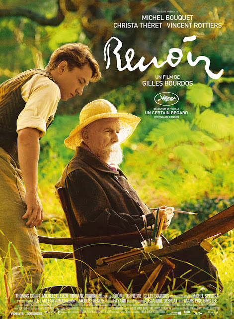 Renoir (2012) ταινιες online seires xrysoi greek subs