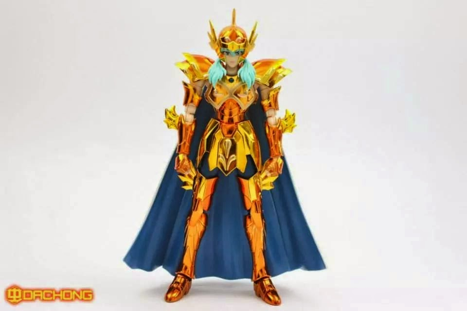 New Type Review Lc Model Cloth Myth Ex Pisces Aphrodite