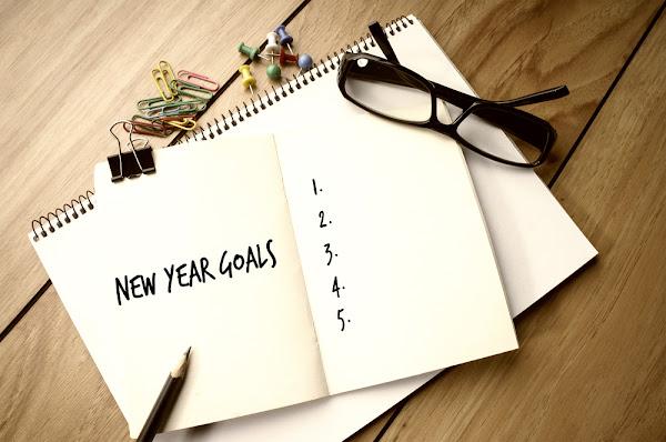 Planear Año Nuevo