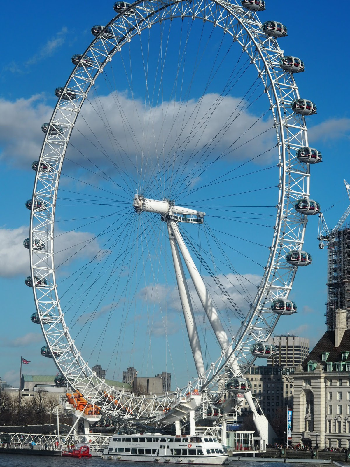 TRAVEL: A trip to London (in Pictures) | Hollie in Wanderlust | Travel Blogger | Lifestyle