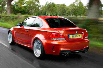 Review Of BMW 1 Series M 2011-2011 Cars