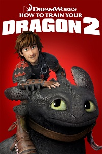 Watch How to Train Your Dragon 2 Online Free in HD