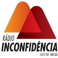 Rádio Inconfidência AM 880 - Belo Horizonte/MG