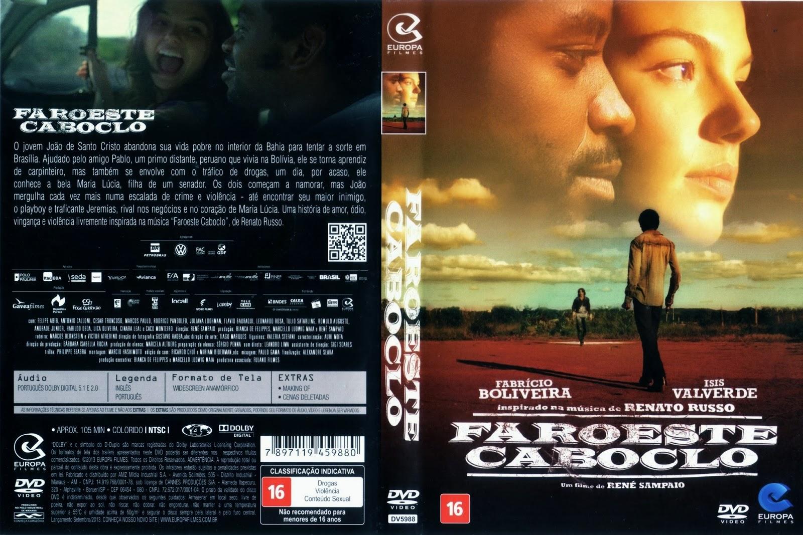 faroeste caboclo filme download cover blu-ray :: backfocamen cf