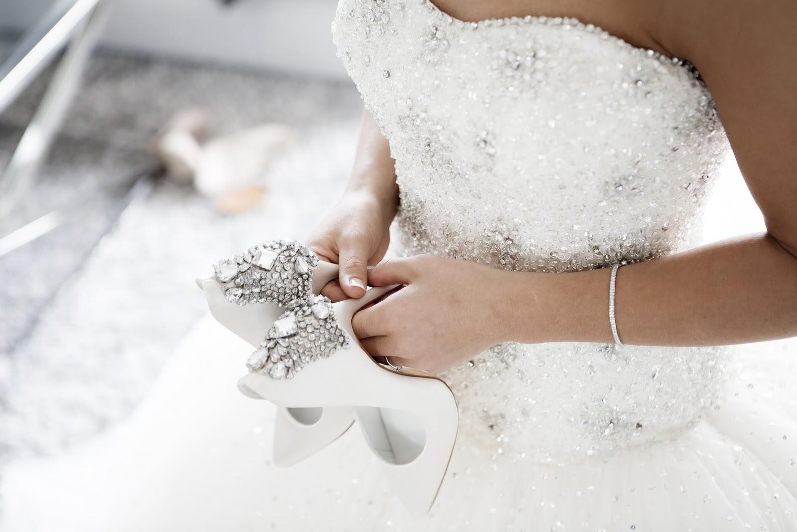 Wymarzona suknia ślubna | dream wedding dress