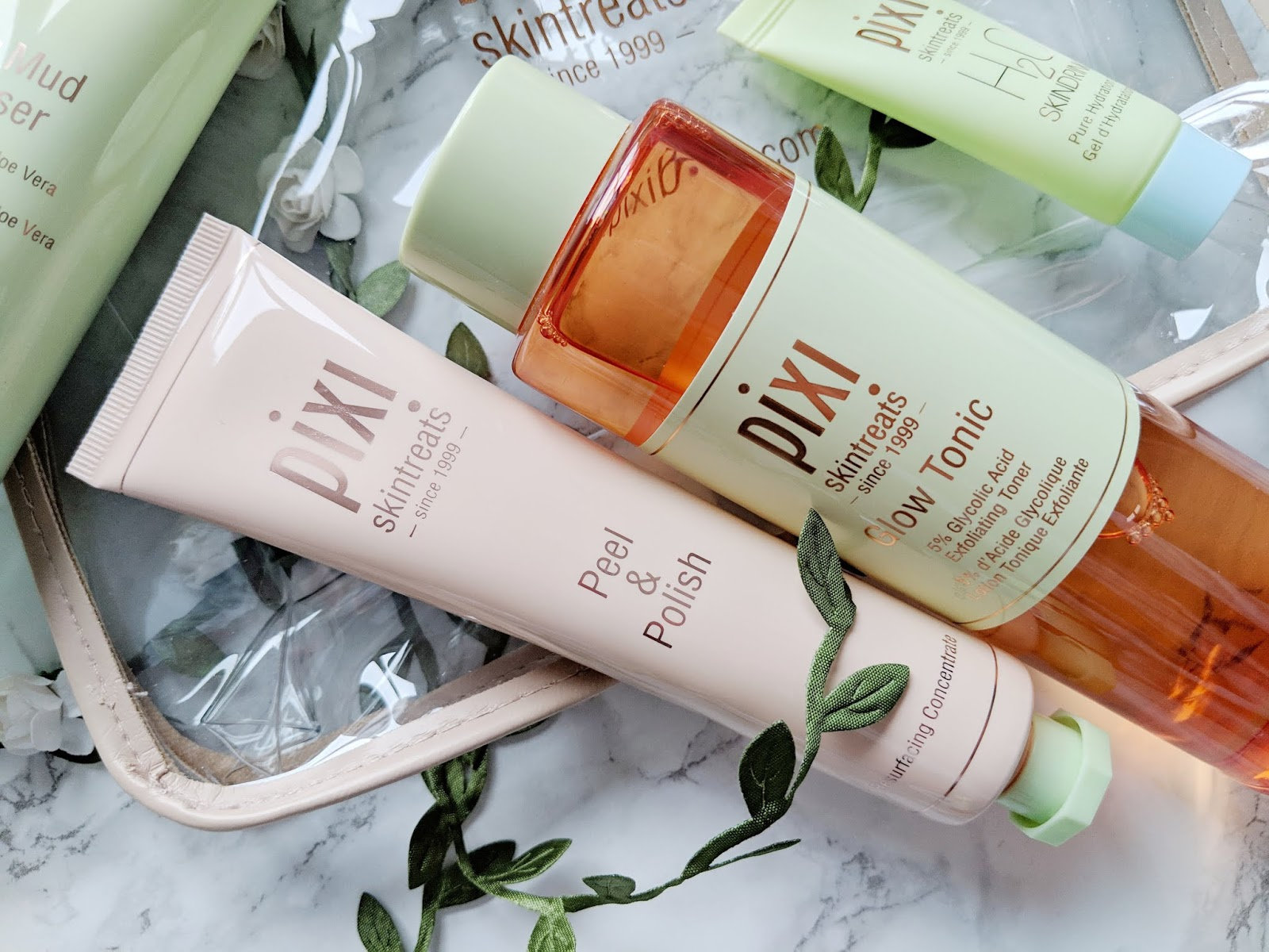 Pixi_Skintreats_Glow_Tonic_and_Peel_and_Polish