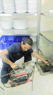 restoran kfc di tangerang