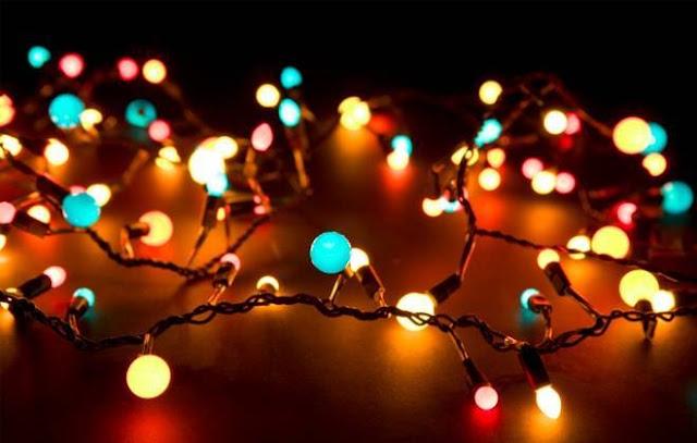 Confira alguns cuidados com a eletricidade no período natalino