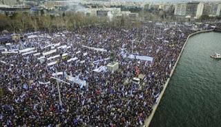 Τα κέρδη αλλά και οι κίνδυνοι μετά την επιτυχία της Θεσσαλονίκης