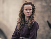 Perri Baumeister in The Last Kingdom Season 2 (16)