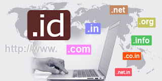 domain dot id gratis