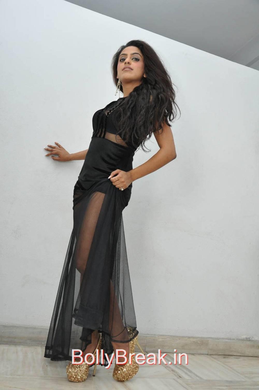 Virti Khanna Pics At Calling Bell Movie Audio Release, Virti Khanna Hot Pics from Calling Bell Movie Audio Launch