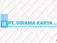 Lowongan Kerja BUMN Terbaru PT Virama Karya (persero) 2017