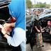 MENGEJUTKAN.!!! Staff Maybank Seremban 2 Terbaik, Layan Pelanggan OKU Tukar Kad Baru Tanpa Perlu Turun Kereta