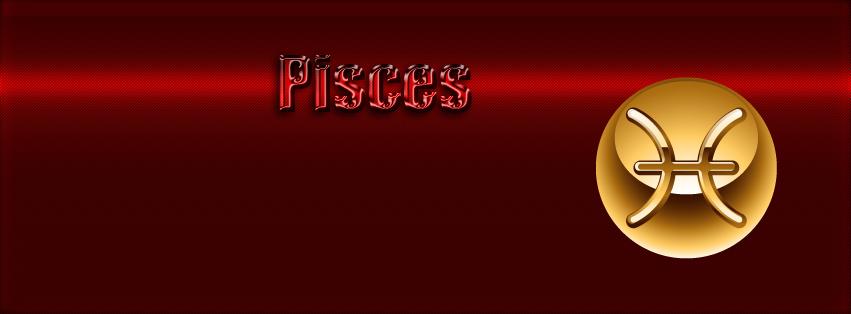 Pisces Facebook