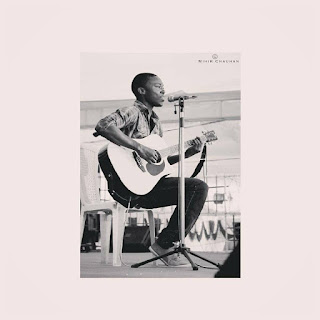ED Dimande Feat. Fernando Cezar - Mbilo Yanga Yaku Xuka (Prod.by Nleiser)