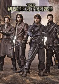 The Musketeers tv serial, timing, TRP rating this week, actress, actors photos