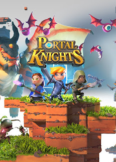 Portal Knights PC Download