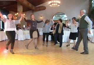 Με πολύ κέφι και χορό ο αποκριάτικος χορός και η κοπή πίτας του Συλλόγου Ηπειρωτών Αργολίδας