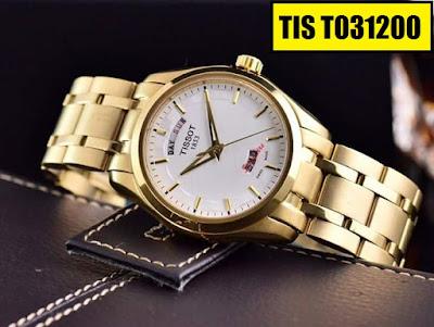 Đồng hồ nam Tissot TS T031200