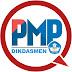 Sukses Mengirimkan Data PMP Menggunakan Edit PHP di Aplikasi PMP