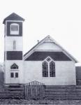 Original Wesendonck Chapel