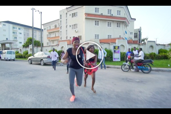 Video Download : Jenifa's Diary Season 6 – Episode 3