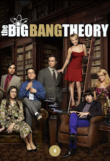 The Big Bang Theory: Season 8, Episode 22