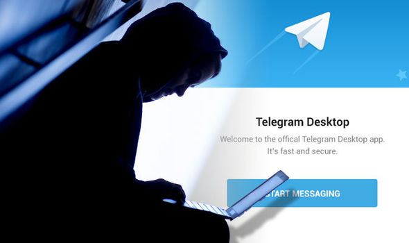 TeleShadow v2 - Advanced Telegram Desktop Session Hijacker!