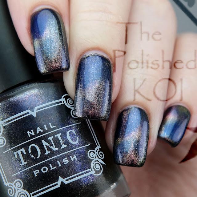 Tonic Polish Diva Royale