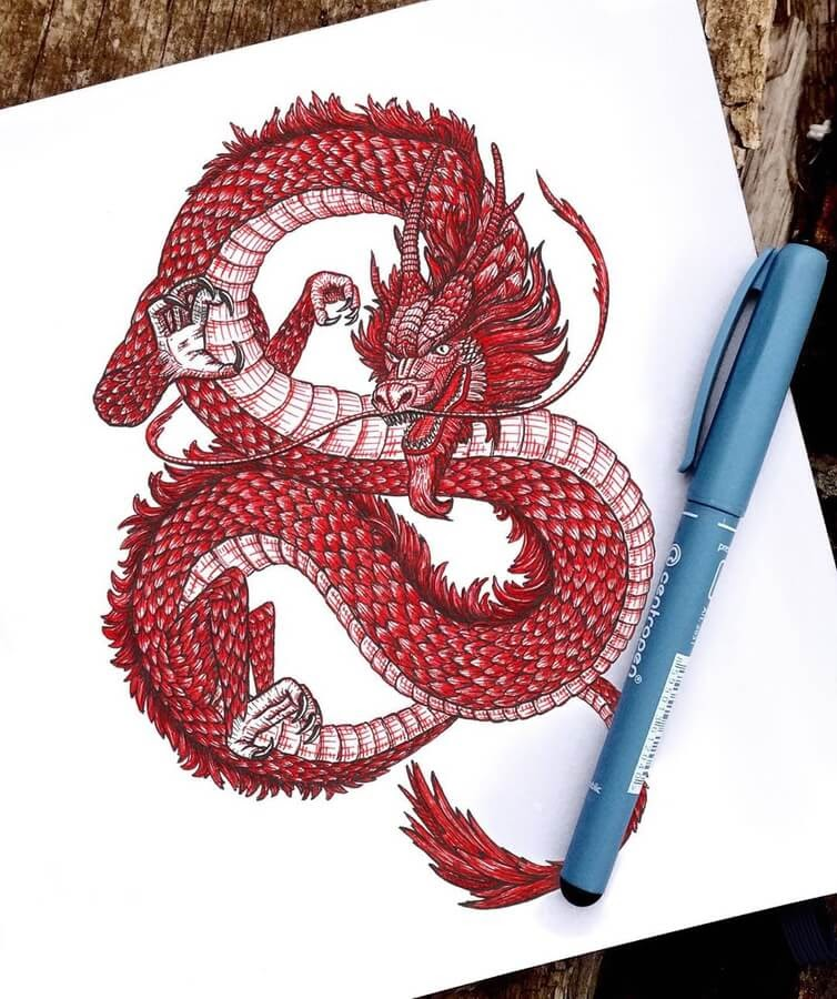 03-Asian-Red-Dragon-Papa-Nory-www-designstack-co