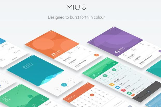 MIUI 8 China Developer ROM di Redmi Note 3
