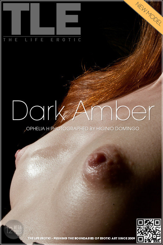 SGEkXAD9-12 Ophelia H - Dark Amber 03250