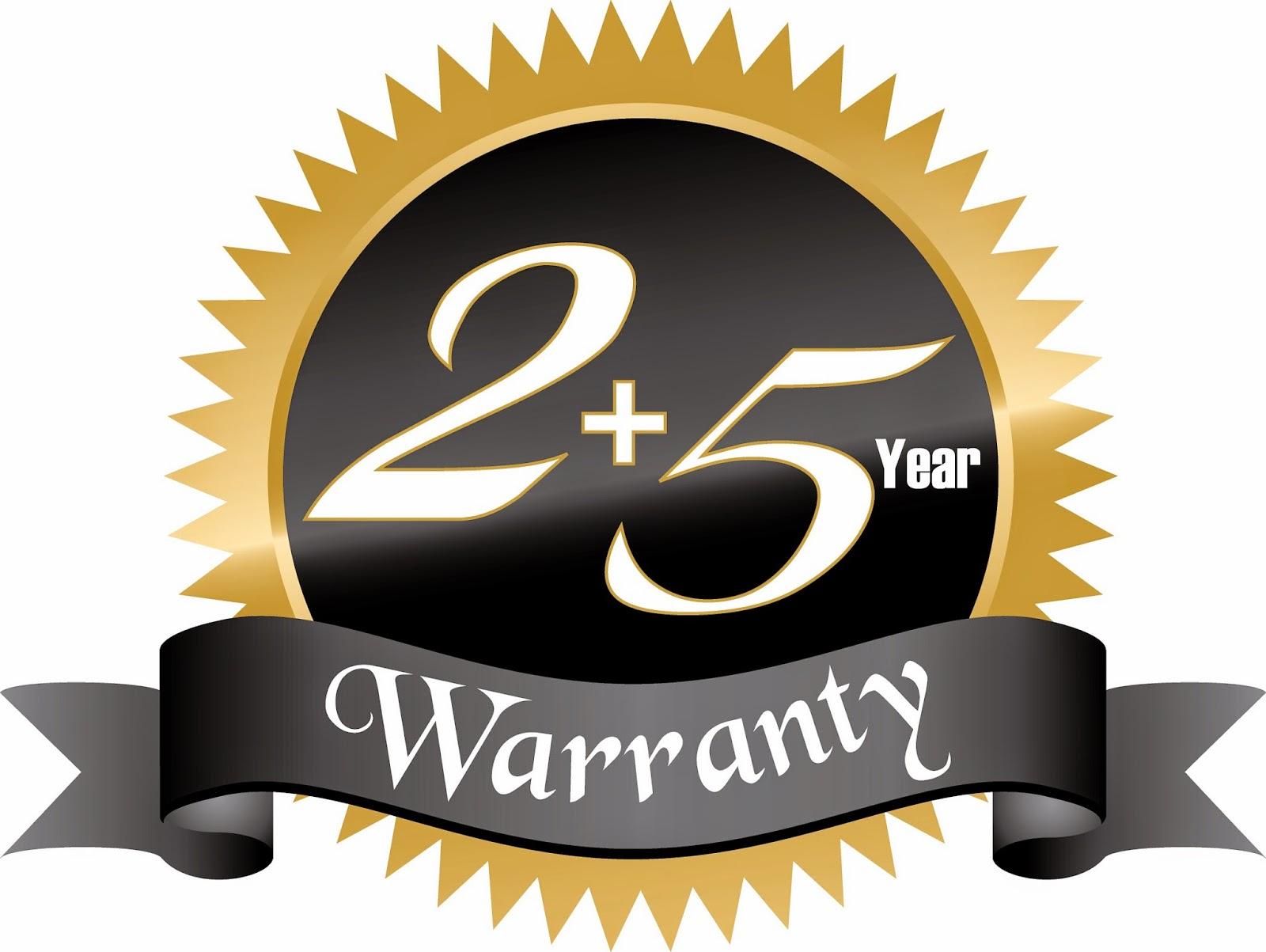 rp401r warranty