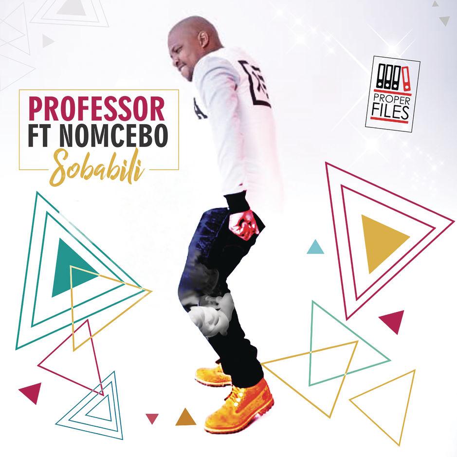 Professor - Sobabili (Feat. Nomcebo)