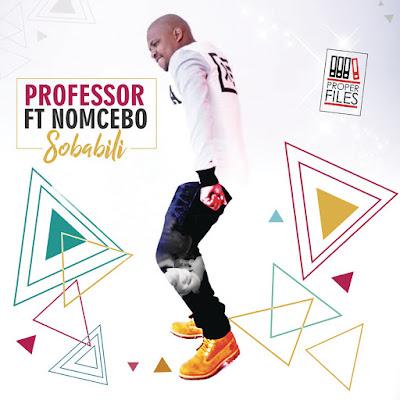 Resultado de imagem para Professor - Sobabili (feat. Nomcebo)