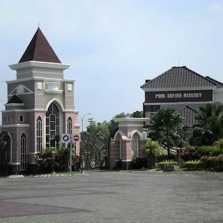 Puri Safira Regency