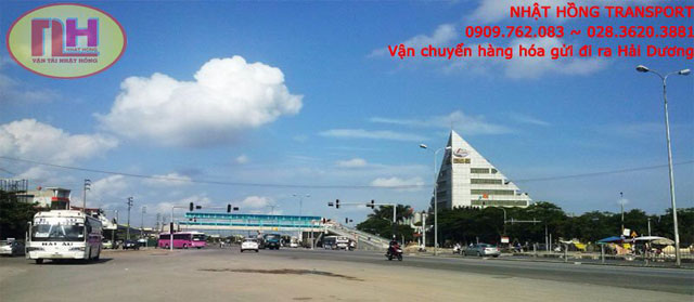 Chuyển hàng đi Hải Dương từ Sài Gòn là gì ?