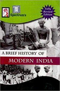 Spectrum Books | Spectrum Modern History | Rajiv Ahir