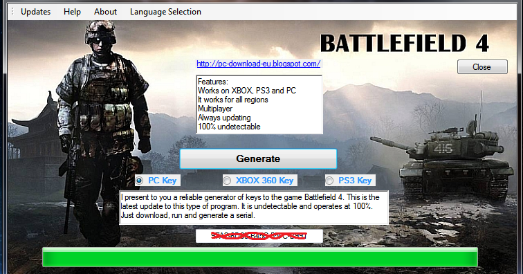 how to download battlefield 4 on pc