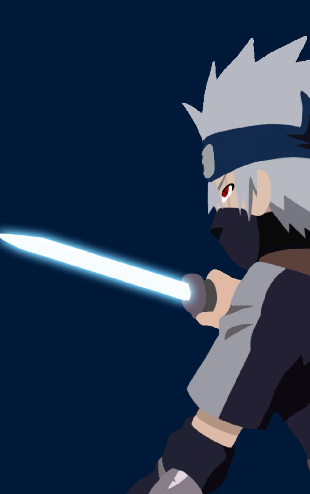 3 Download Wallpaper hatake kakashi vector untuk Android dan Whatsapp