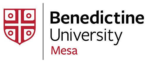 Benedictine U Mesa logo