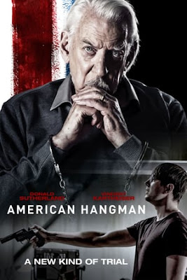 Stream dan download Film American Hangman (Sub Indo)