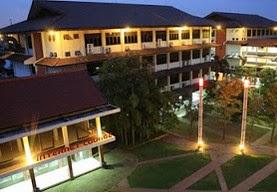 Info Pendaftaran Online Mahasiswa Baru Kampus Universitas Gunadarma