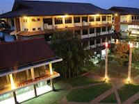 Pendaftaran Mahasiswa Baru ( UNIV-GUNADARMA ) 2020-2021