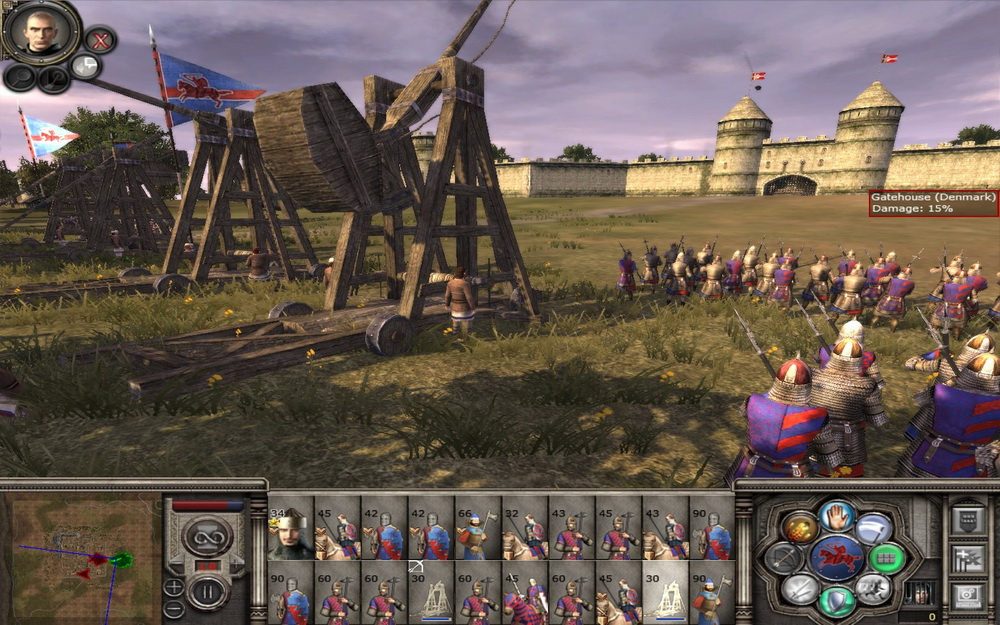 Medieval II: Total War Collection | Rgame roject