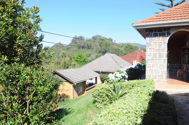 Lushoto Executive Lodge