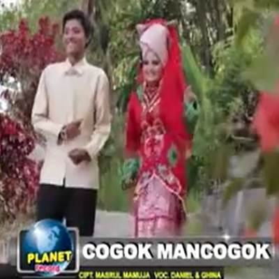 Download Daniel Maestro & Ghina  Cogok Mancogok Full Album
