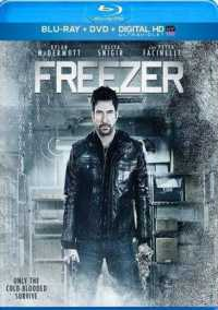 Freezer (2014) Dual Audio Hindi - Eng Full Movies 480p BDRip